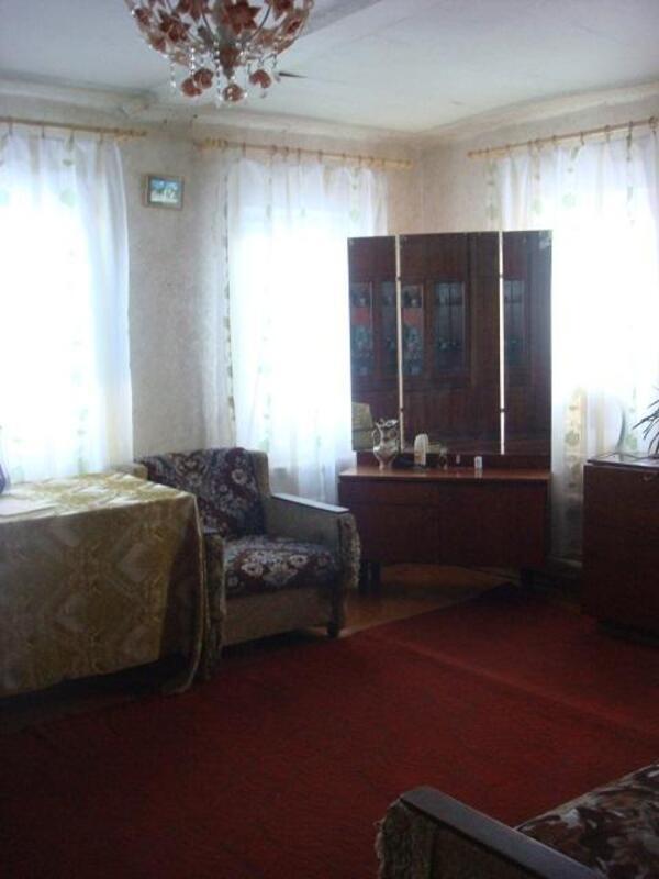 Дом, Высокий, Харьковская область (510226 3)