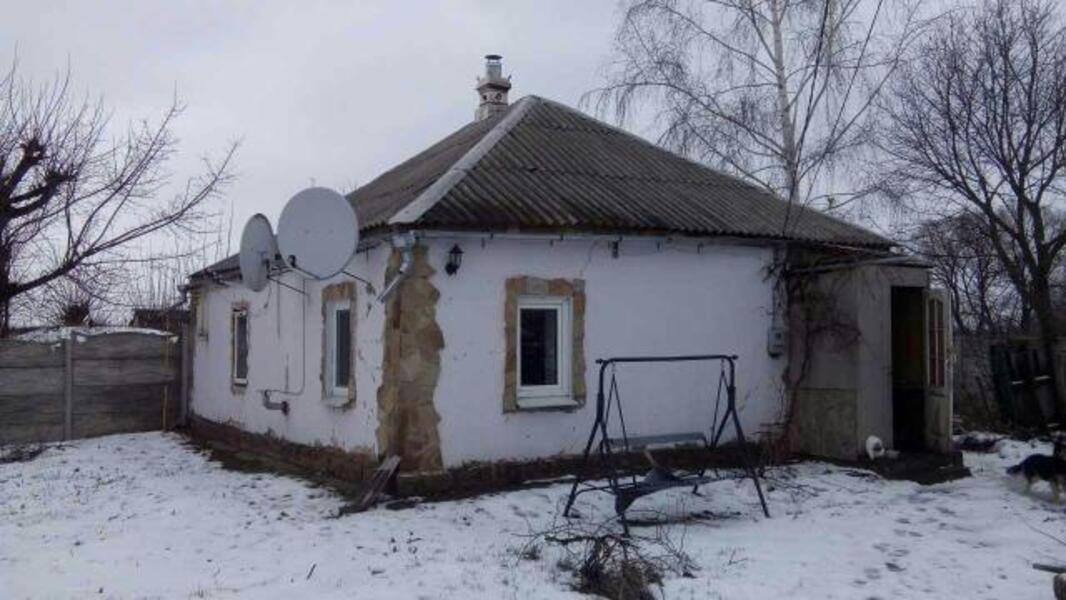 Дом, Прудянка, Харьковская область (510268 1)