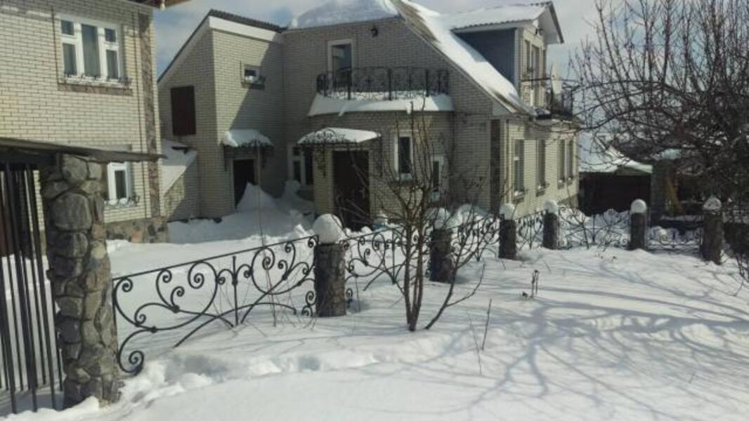 Дом, Рогань, Харьковская область (510300 1)