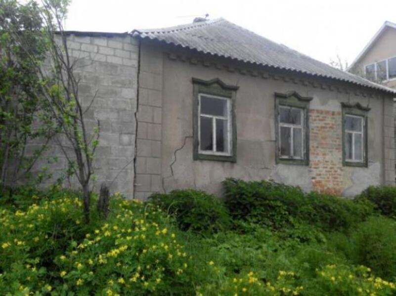 Дом, Казачья Лопань, Харьковская область (510417 1)