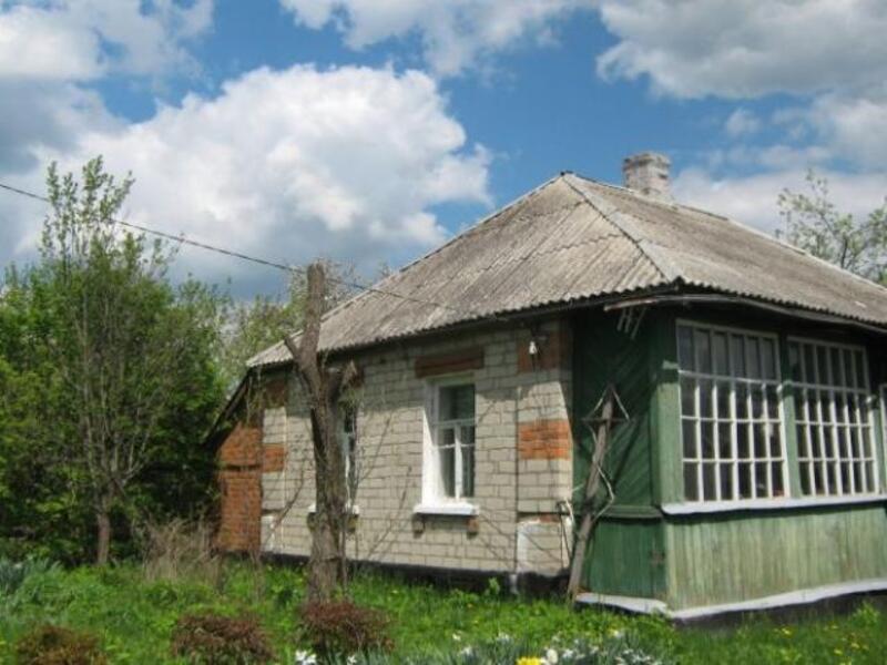 Дом, 2-комн., Харьков, Жуковского поселок