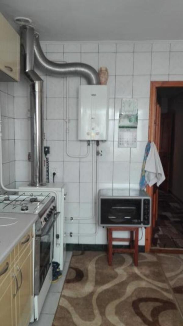 Дом, Харьков, НОВОЗАПАДНЫЙ (510522 5)