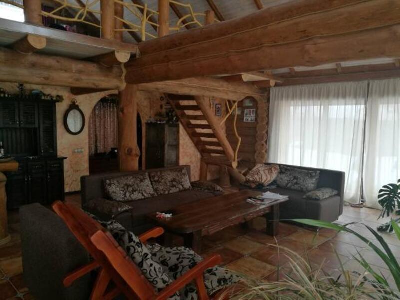 Дом, Малая Даниловка, Харьковская область (510544 4)