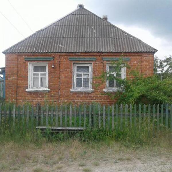 дом, 2 комн, Харьковская область, Волчанский район, Волчанск, Волчанское направление (510862 1)