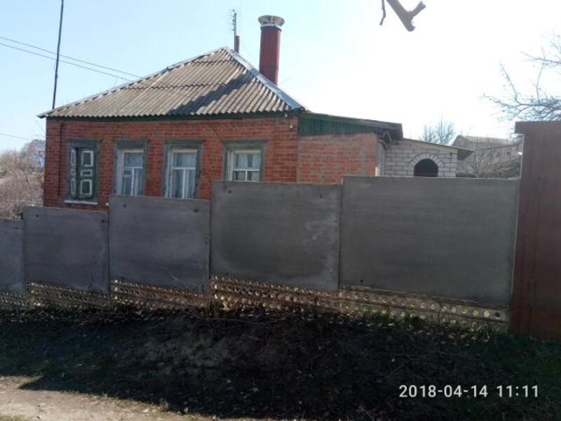 Дом, Новопокровка, Харьковская область (510917 4)