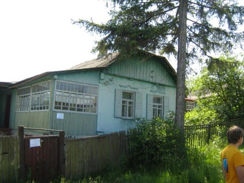Дом, Веселое, Харьковская область (51094 1)