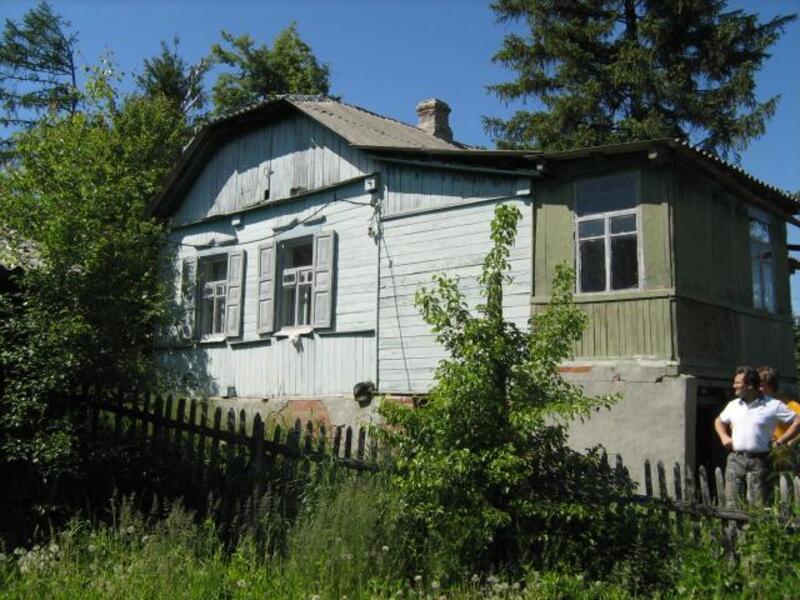 Дом, Веселое, Харьковская область (51094 2)