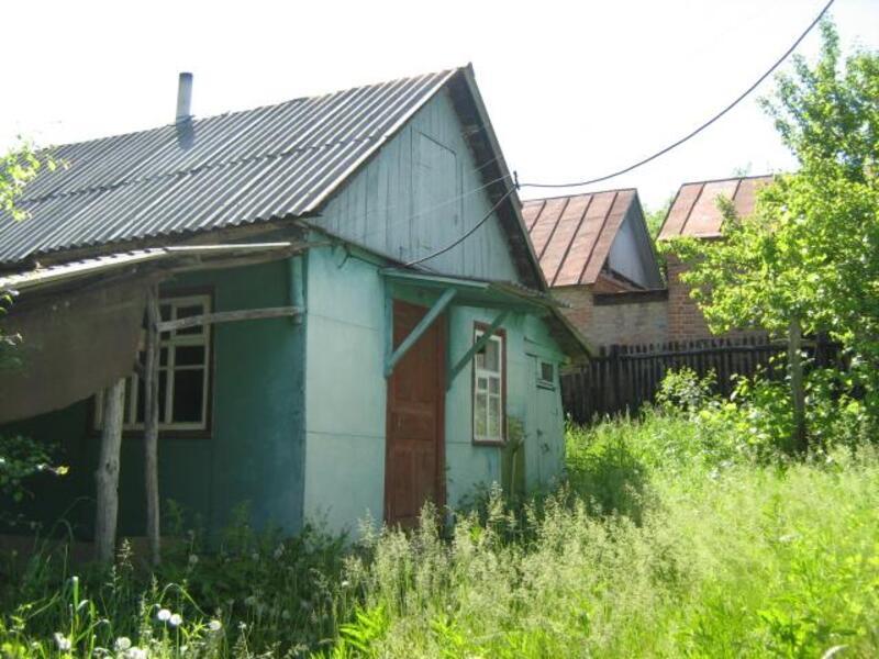 Дом, Веселое, Харьковская область (51094 3)