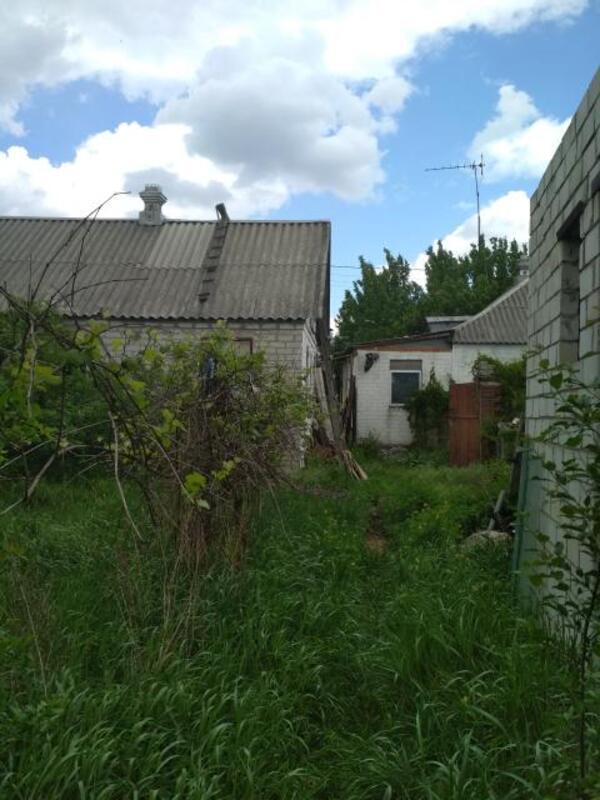 Дом, Высокий, Харьковская область (511750 1)
