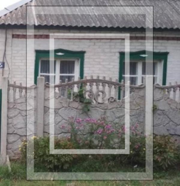 Дом, Чугуев, Харьковская область (511753 1)