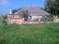 Дом, Черкасские Тишки, Харьковская область (511854 4)