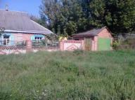 Дом, Черкасские Тишки, Харьковская область (511854 5)
