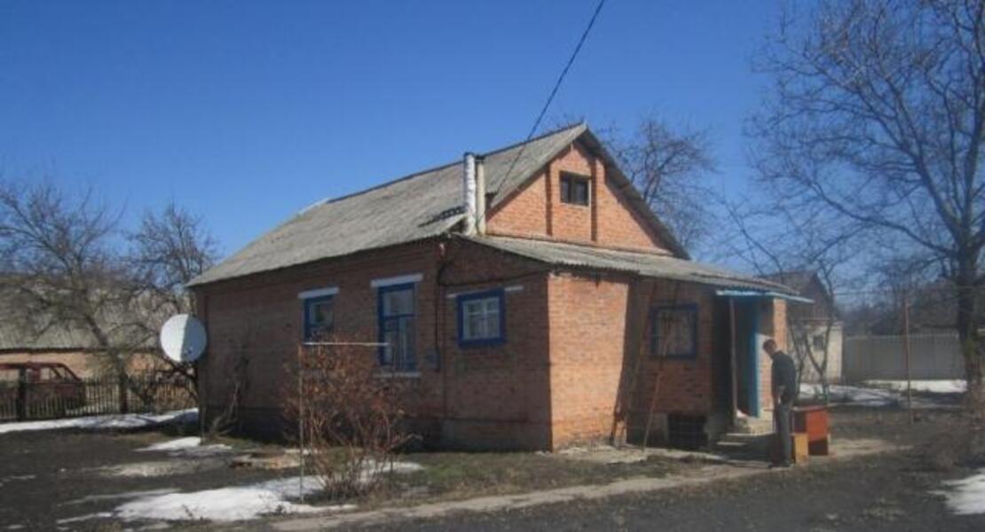 Купить Дом, Борки(Змиев), Харьковская область