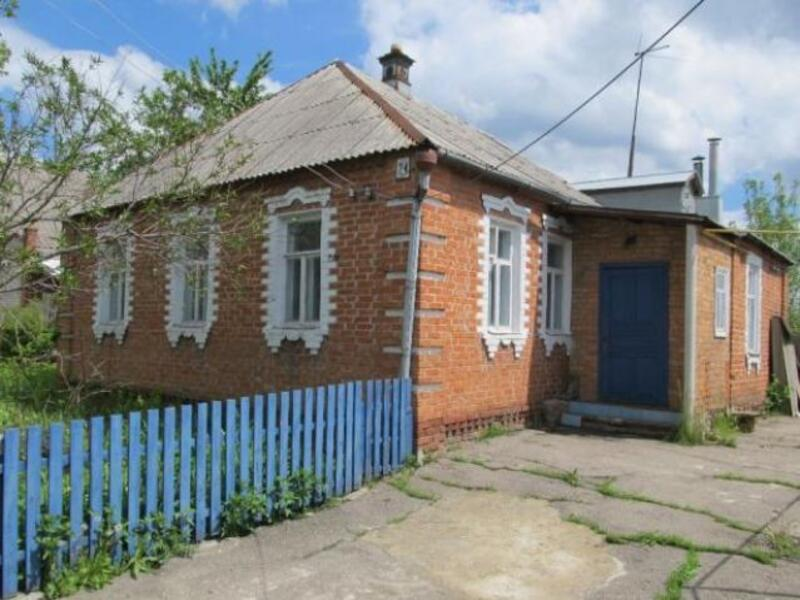 Дом, Черкасские Тишки, Харьковская область (512564 1)