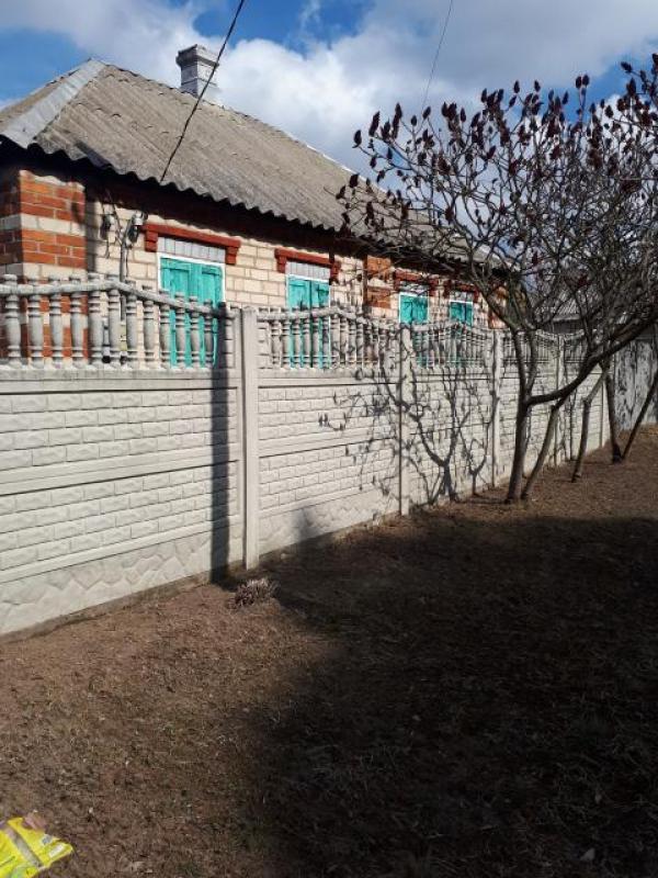 Дом, 3-комн., Мануиловка, Дергачевский район