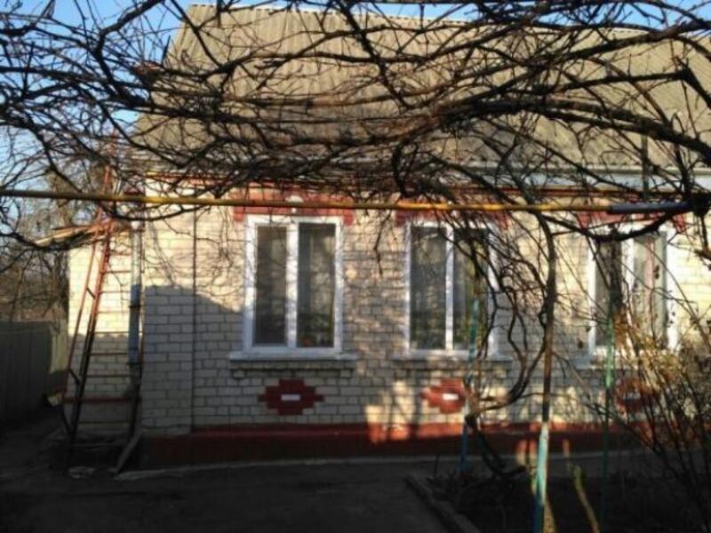 Дом, Бабаи, Харьковская область (512760 1)