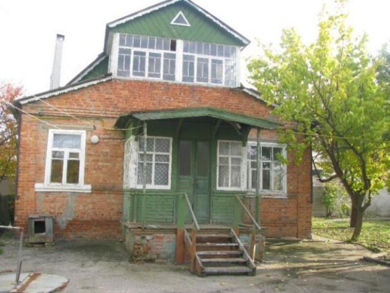 Дом, Высокий, Харьковская область (512762 1)
