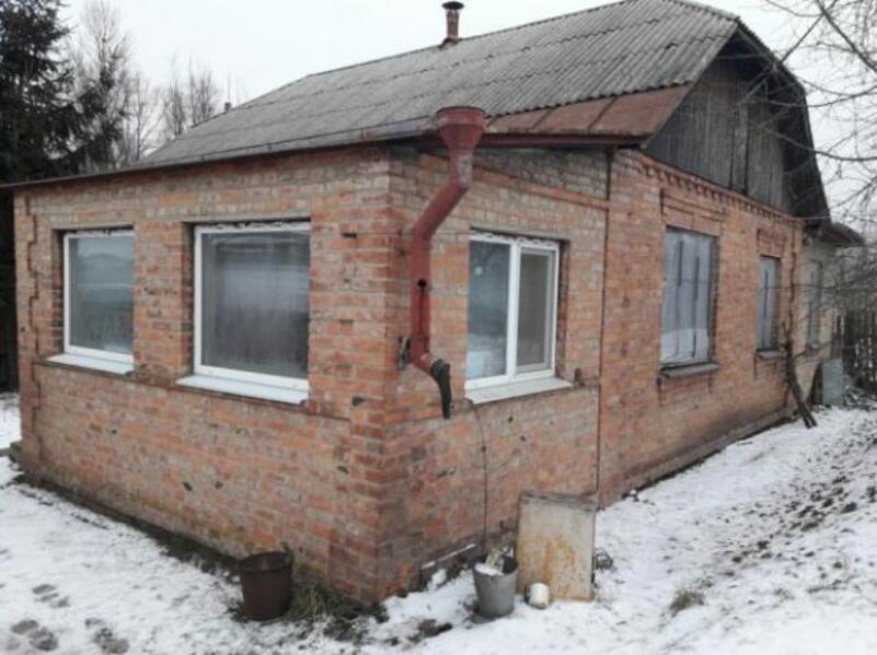Дом, Русская Лозовая, Харьковская область (512997 1)