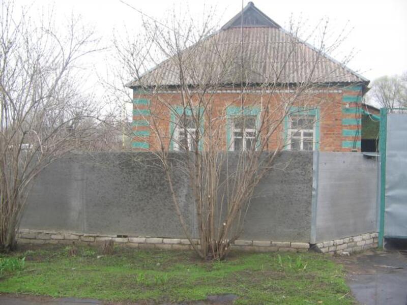 Дом, Высокий, Харьковская область (513072 1)