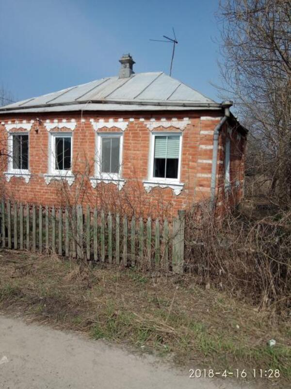 Дом, Липцы, Харьковская область (513115 1)