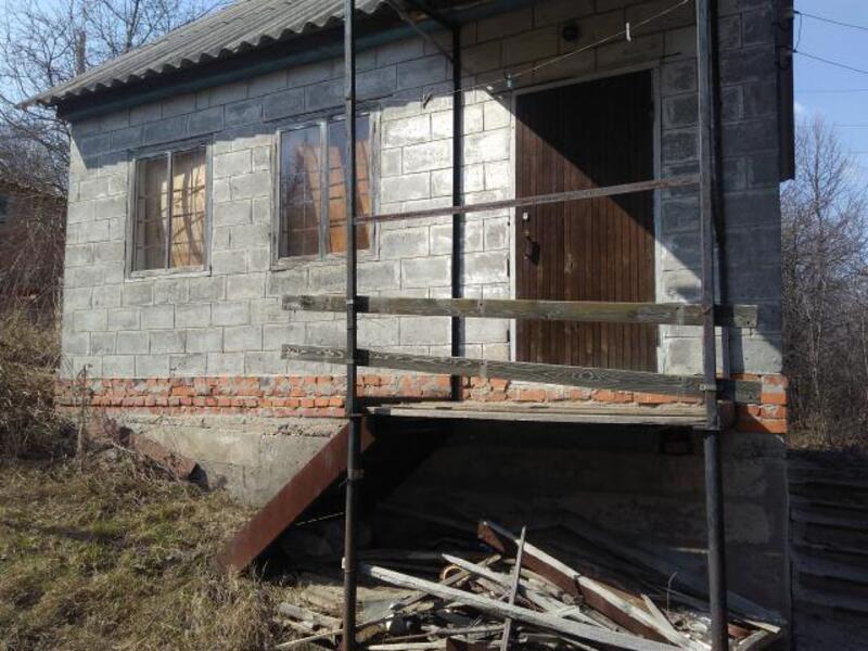 Дача, Аксютовка, Харьковская область (513168 1)