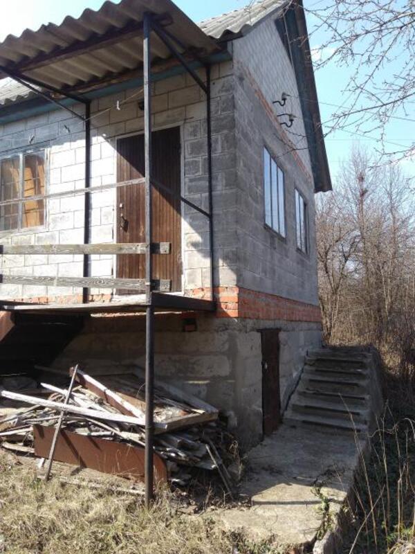 Дача, Аксютовка, Харьковская область (513168 2)