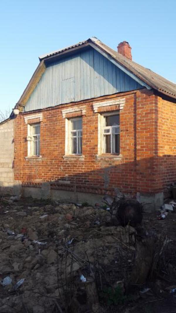 Дом, Липцы, Харьковская область (513191 1)