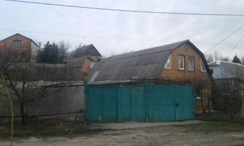 Дом, Люботин, Харьковская область (513276 1)