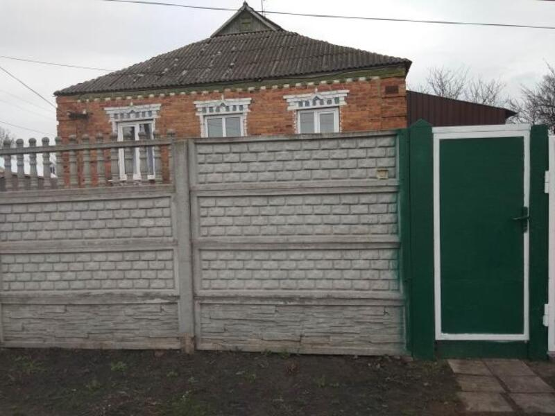 Дом, Казачья Лопань, Харьковская область (513508 1)
