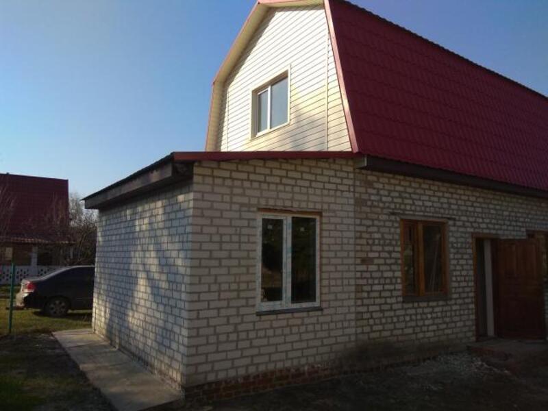 Дача, Задонецкое, Харьковская область (513570 1)