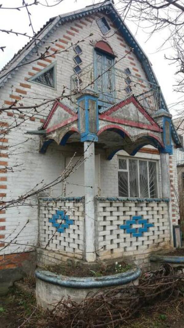 Дом, Ватутино, Харьковская область (513609 1)