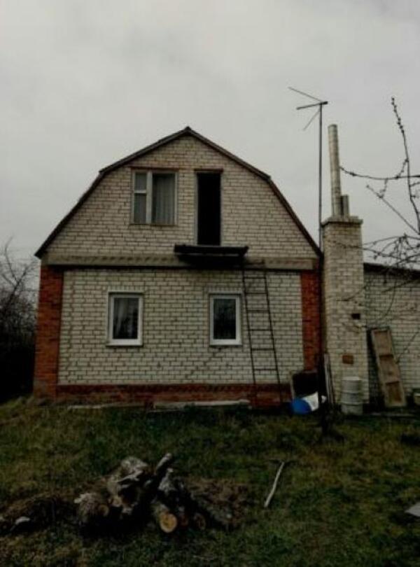 Дом, Песочин, Харьковская область (513664 1)