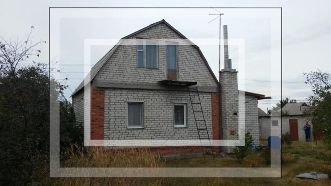 Дом, Кочеток, Харьковская область (513664 11)