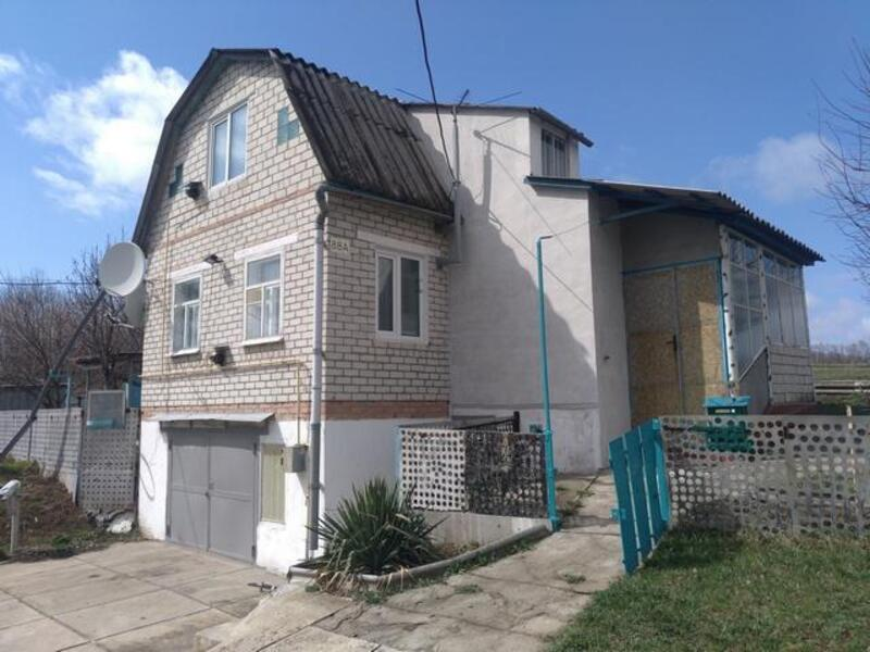 Дом, Дергачи, Харьковская область (513687 1)