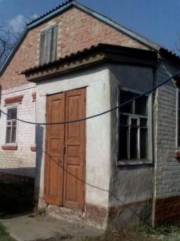 Купить Дом, Высокий, Харьковская область