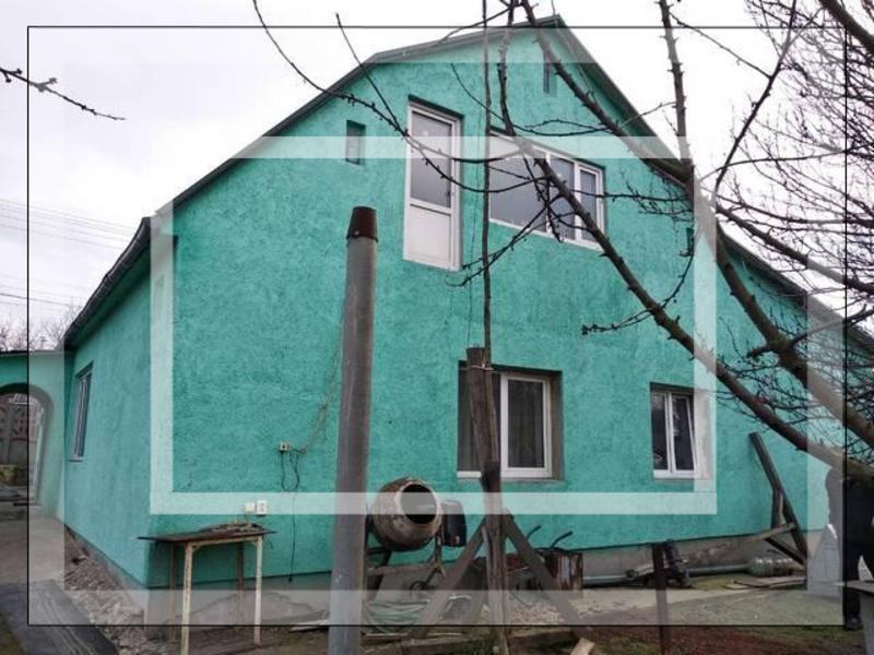Дом, Высокополье, Харьковская область (513712 6)