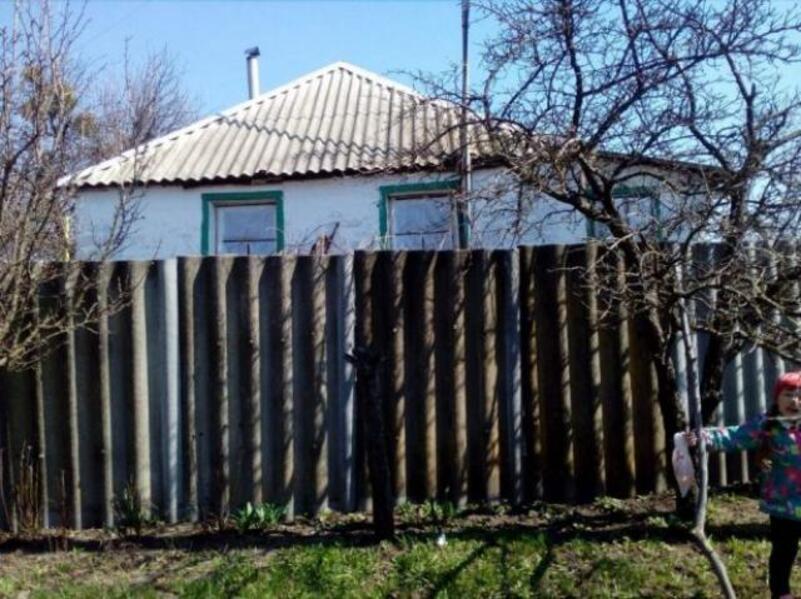 Дом, Тарановка, Харьковская область (513781 1)