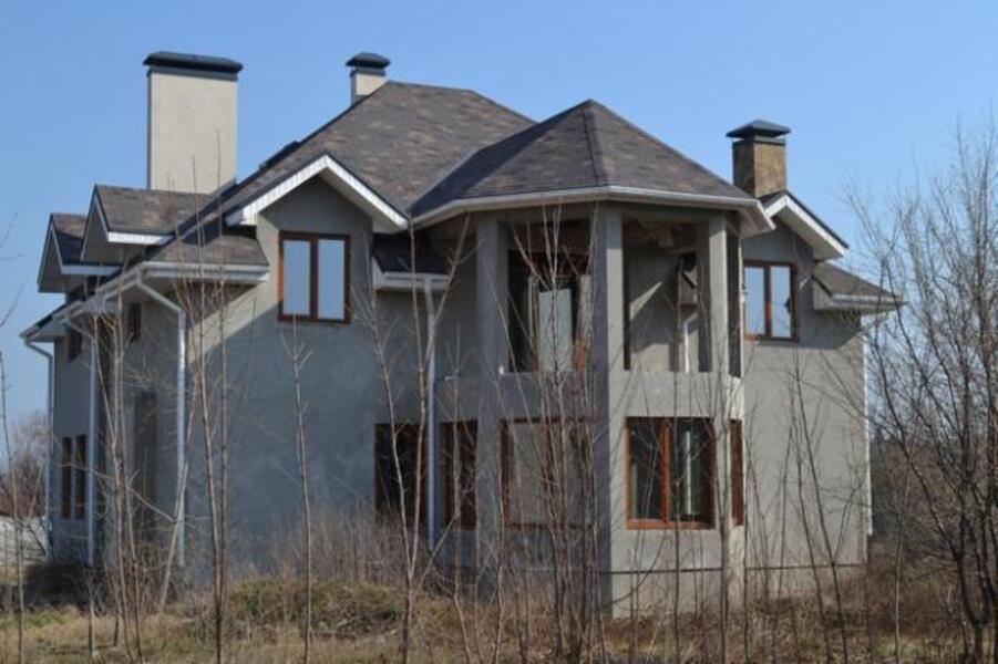 Дом, Дергачи, Харьковская область (513850 1)
