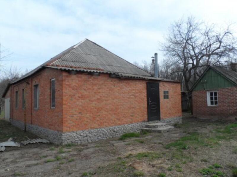 Дом, Высокий, Харьковская область (513945 1)