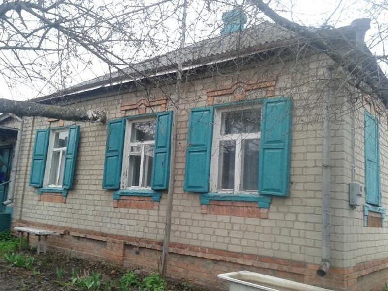 Дом, Дергачи, Харьковская область (513992 1)
