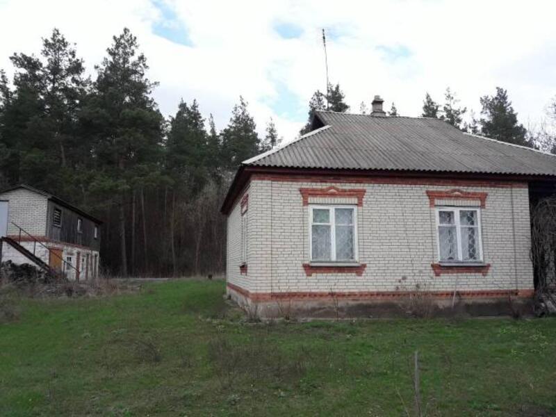 Дом, Змиев, Харьковская область (514086 3)