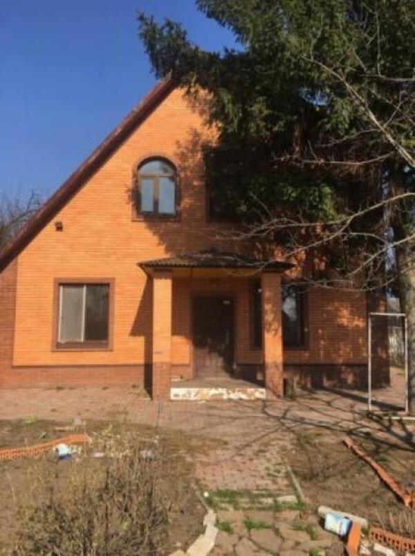 Дом, Бабаи, Харьковская область (514093 1)