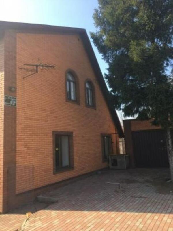 Дом, Циркуны, Харьковская область (514093 5)