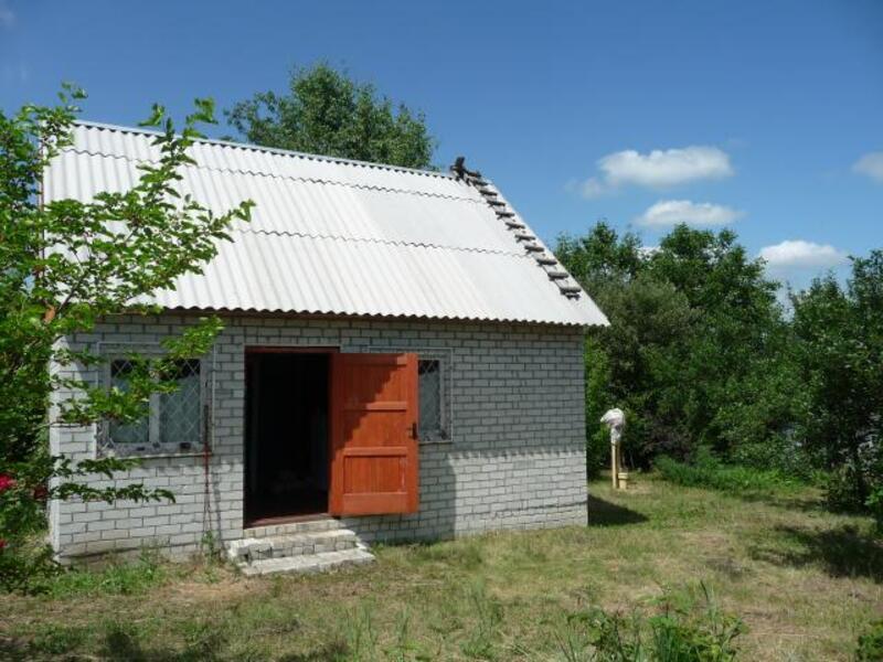Дача, Циркуны, Харьковская область (514173 1)