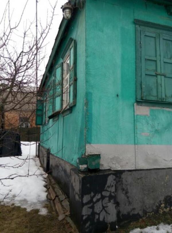 Дом, Люботин, Харьковская область (514257 1)