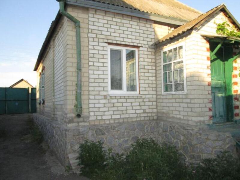 Дом, Пересечная, Харьковская область (514322 1)