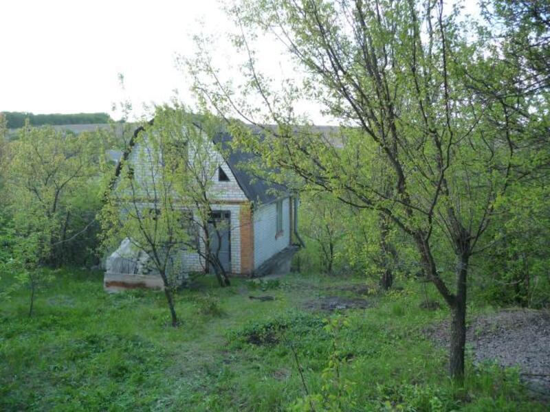 Дача, 4-комн., Аксютовка, Змиевской район