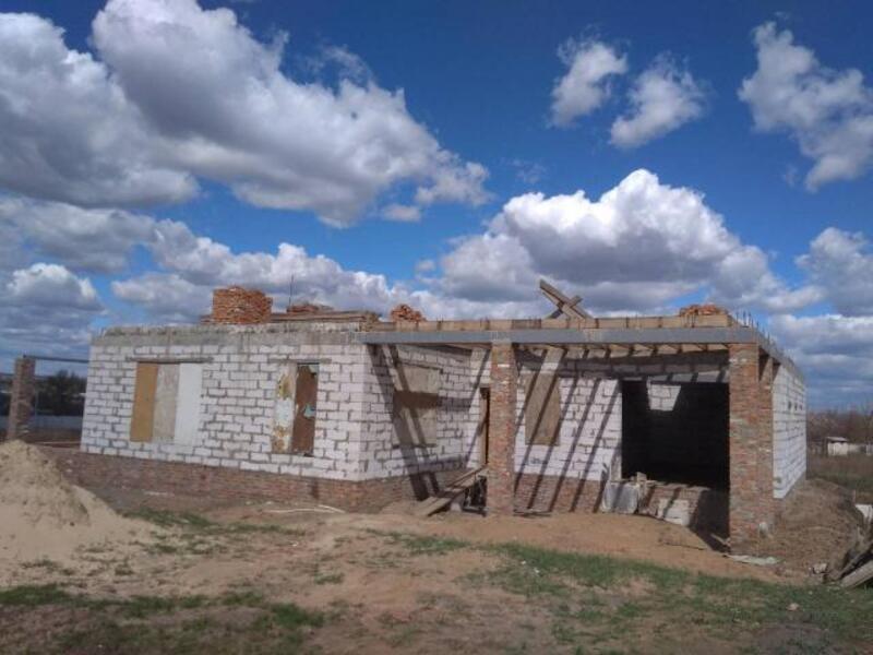 Дом, Бабаи, Харьковская область (514379 2)