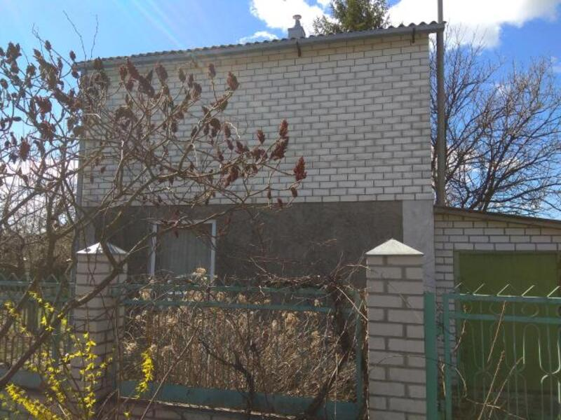 Дача, 3-комн., Задонецкое, Змиевской район