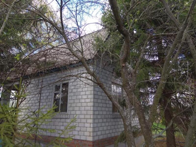 Дом, Безлюдовка, Харьковская область (514392 1)